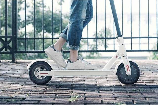 ¿Qué pasa si me atropella un patinete eléctrico?