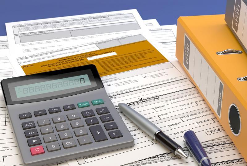Tributación ayudas y subvenciones