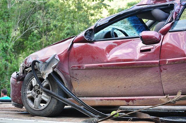 8 casos que cubre el seguro de tu coche
