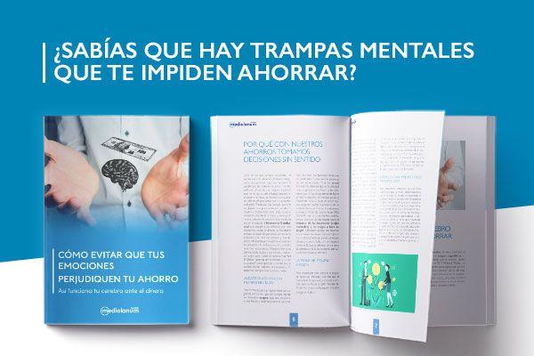 Banco Mediolanum lanza un libro que ayuda a tomar buenas decisiones financieras