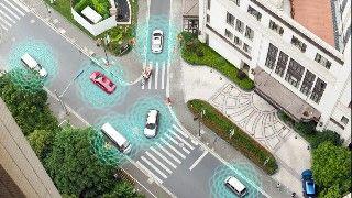 La UE apuesta por la WiFi como estándar de comunicaciones en coches conectados