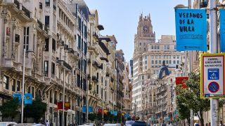 Cómo son las restricciones de circulacion en otras capitales europeas