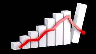 El euríbor en caída libre… revisar la hipoteca en junio abaratará la cuota por primera vez en 10 meses
