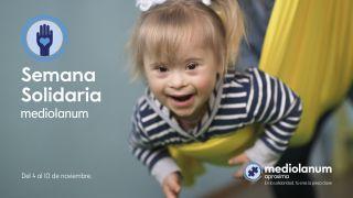 Banco Mediolanum celebra su semana solidaria con 43 actividades en toda España