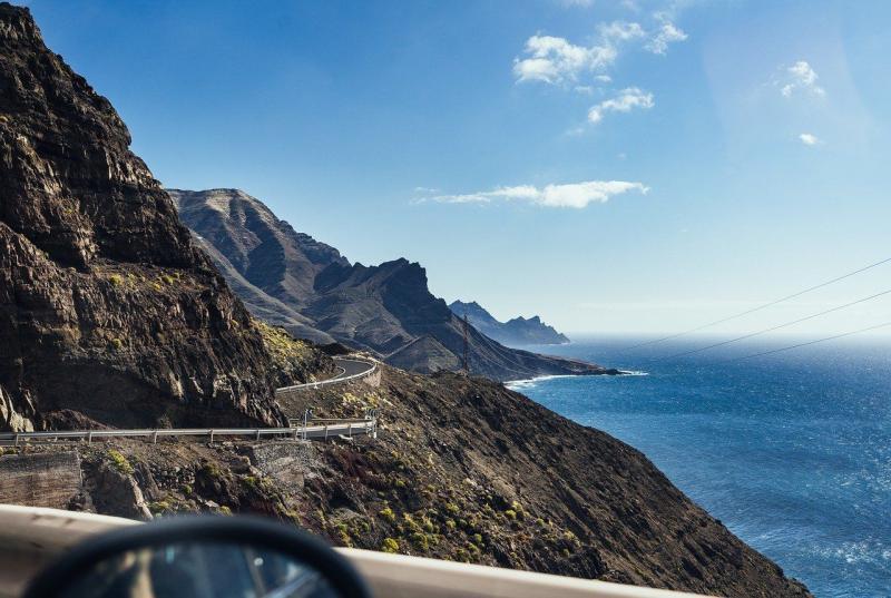 Las Islas Canarias, el destino preferido de los españoles para la Semana Santa