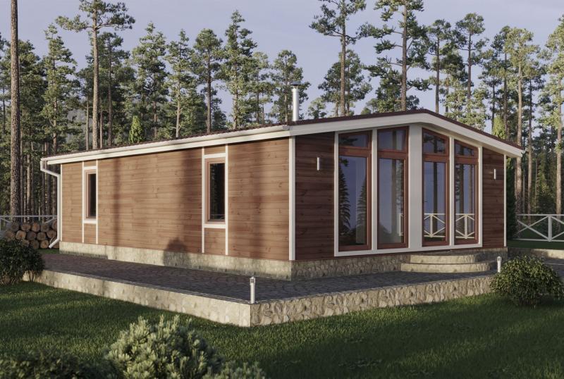 Puntos clave a la hora de optar por una casa modular