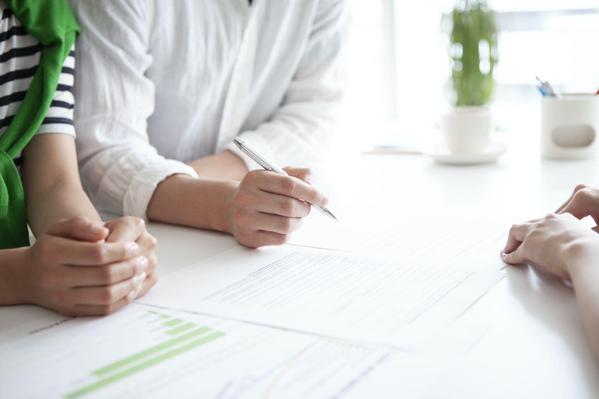 ¿Te han pedido ser avalista en un préstamo? Esto es lo que debes tener en cuenta