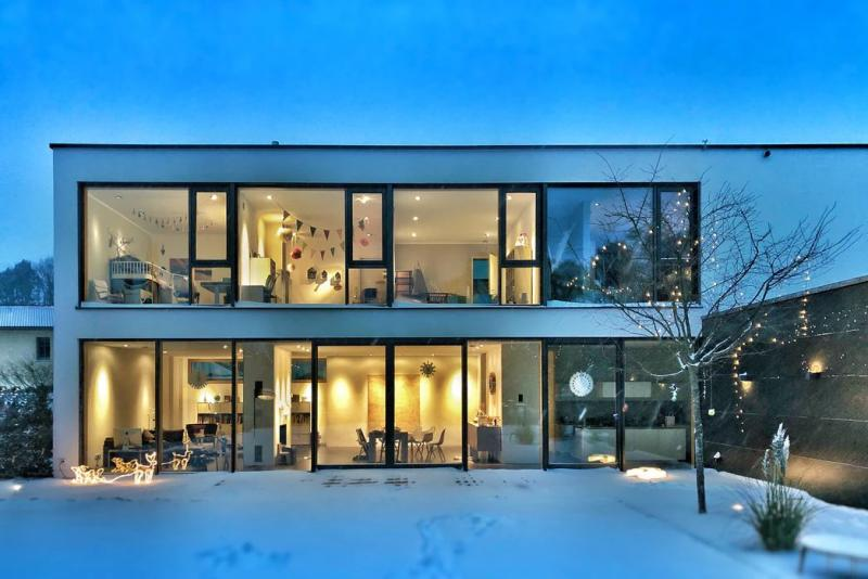 Las viviendas del futuro: cómo serán y cuánto costarán