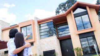 El precio de la vivienda registra la primera caída interanual en cinco años