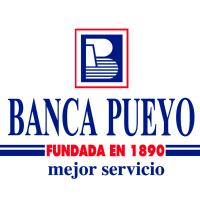logo BANCA PUEYO, S.A.