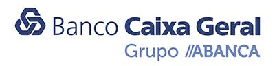 Logotipo de Banco Caixa Geral