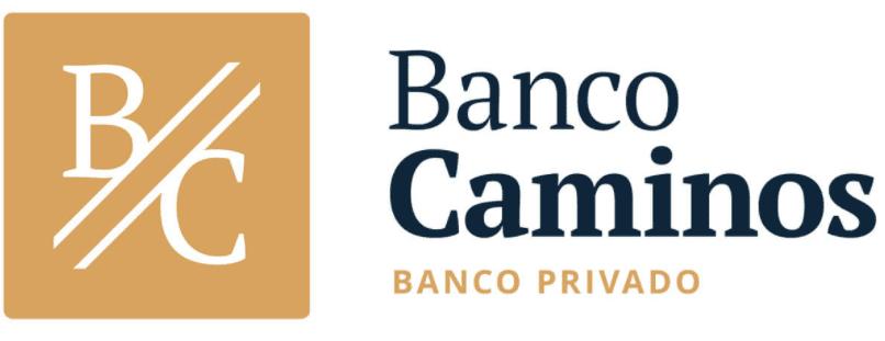 logo BANCO CAMINOS, S.A.