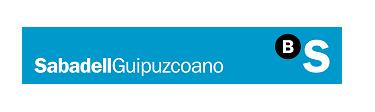logo BANCO GUIPUZCOANO, S.A.