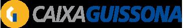 Logotipo de Caixa Guissona