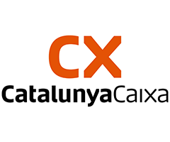 Logotipo de Catalunya Caixa