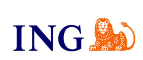 logo ING Bank NV, Sucursal en España